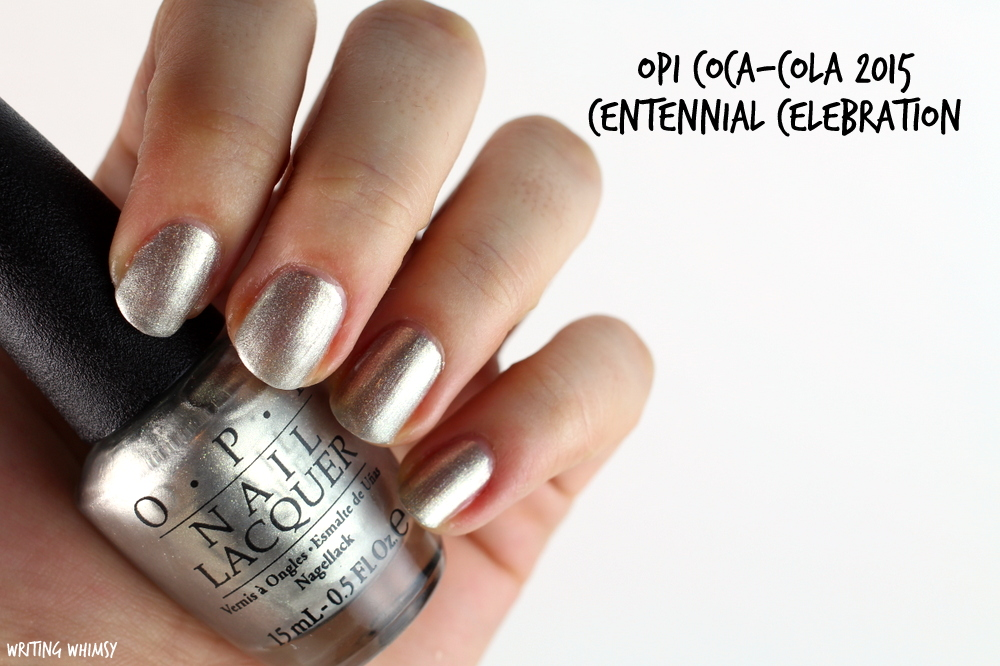 OPI Centennial Celebration 2