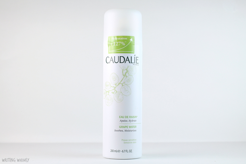 Caudalie Grape Water Review 3