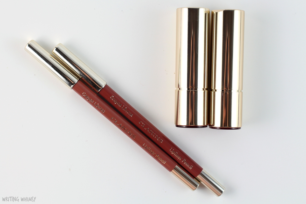 Clarins Fall 2015 Lip Launches 2