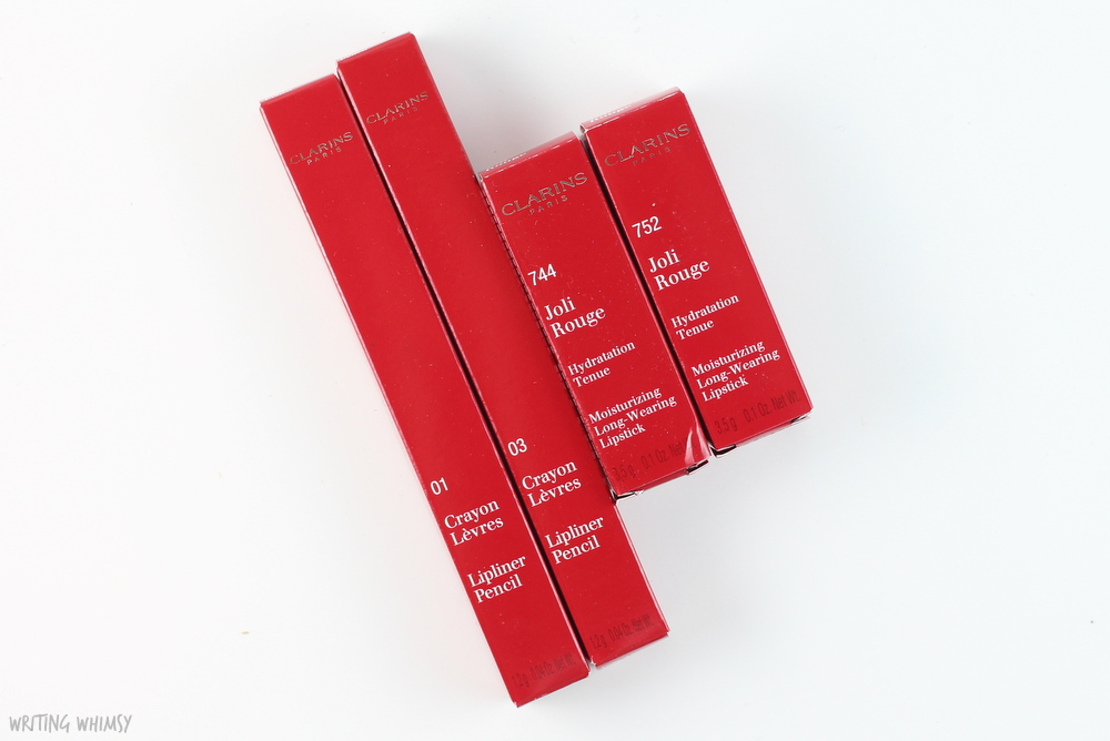 Clarins Fall 2015 Lip Launches 4