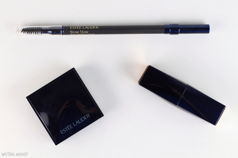 Estee Lauder Pure Color Matte Sculpting Lipstick in Unattainable Swatches 4