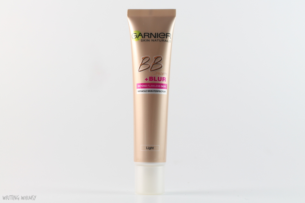 Garnier BB Cream + Blur in Light 2