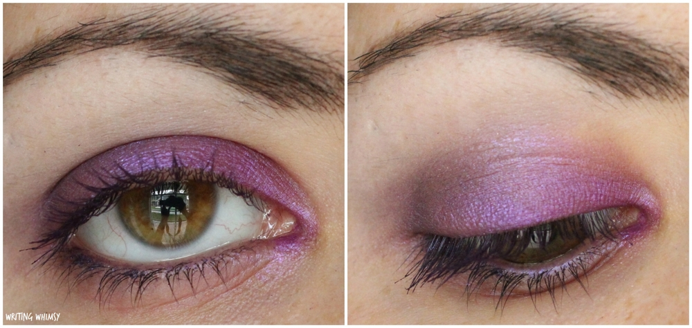 Makeup Geek Masquerade Swatches 4