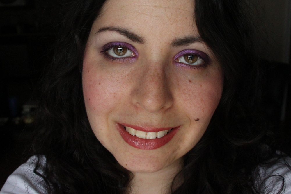 Marcelle Cream Blush in Pink Mademoiselle Swatches