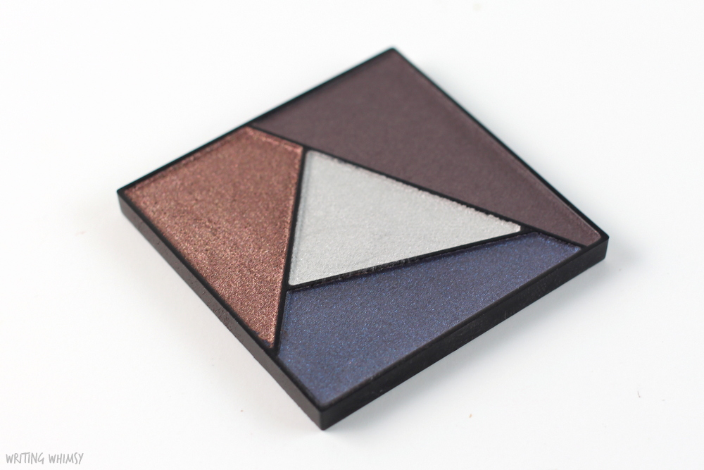 Mary Kay Eye Color Palette in Metro Modern Swatches 2