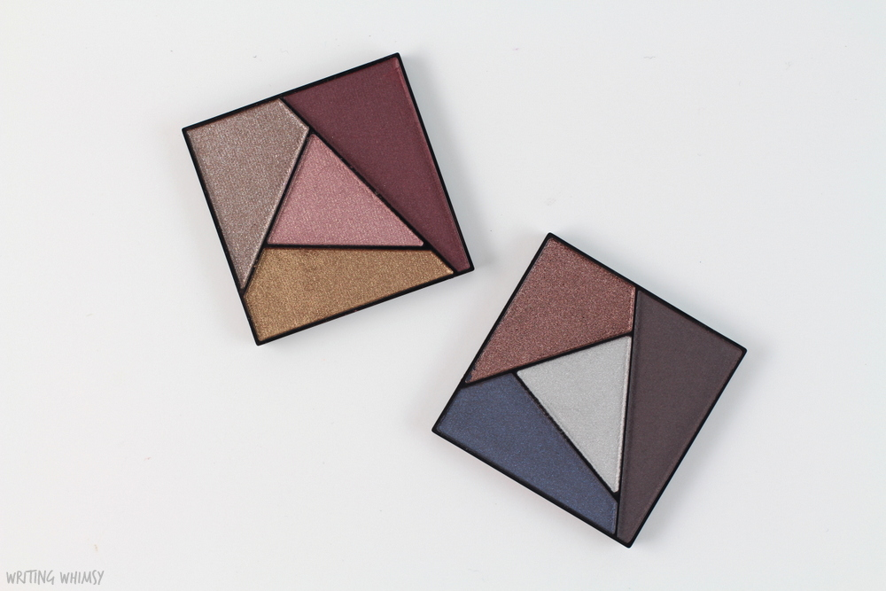 Mary Kay Fall 2015 City Modern Eye Color Palettes Swatches 2