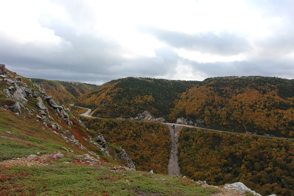 Cape Breton Highlands National Park 11
