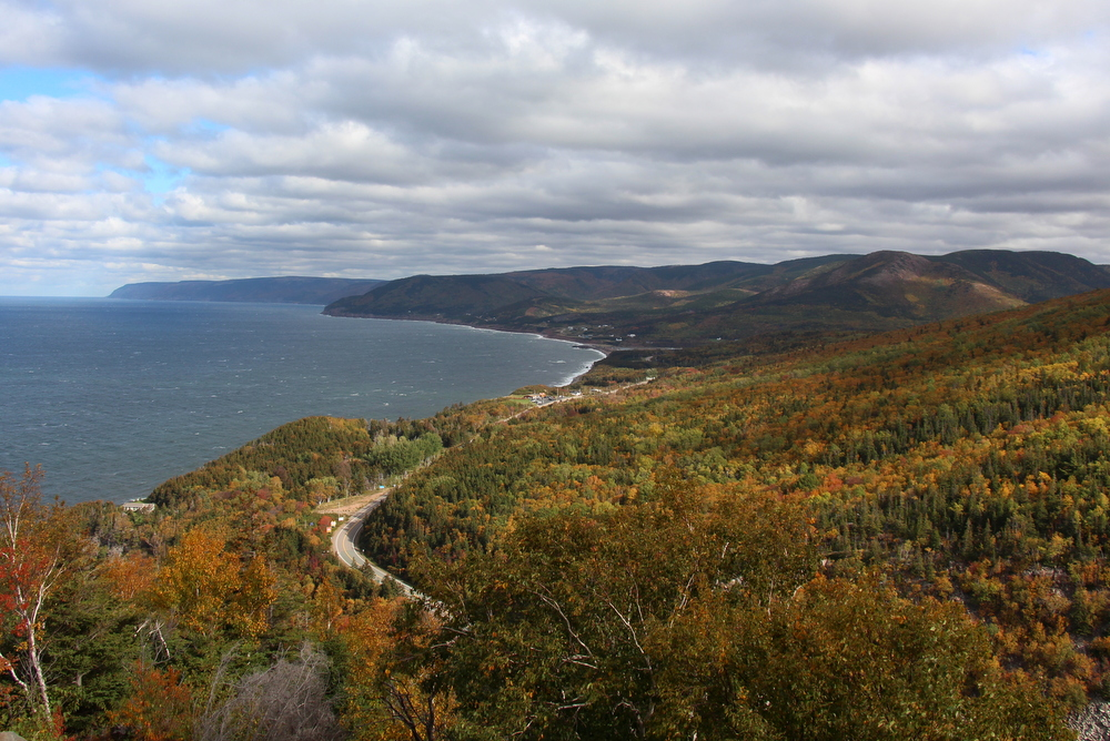 Cape Breton Highlands National Park 19