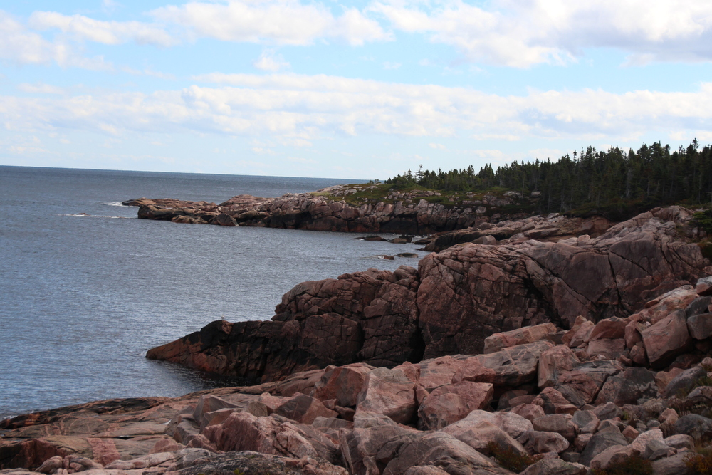 Cape Breton Highlands National Park 21