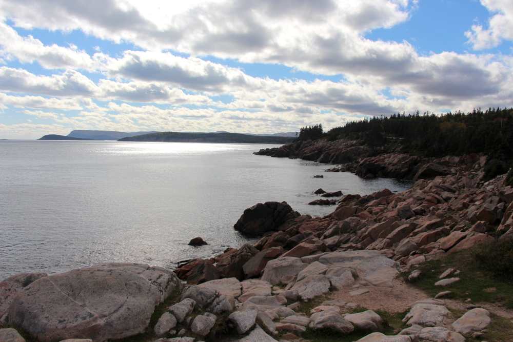 Cape Breton Highlands National Park 22