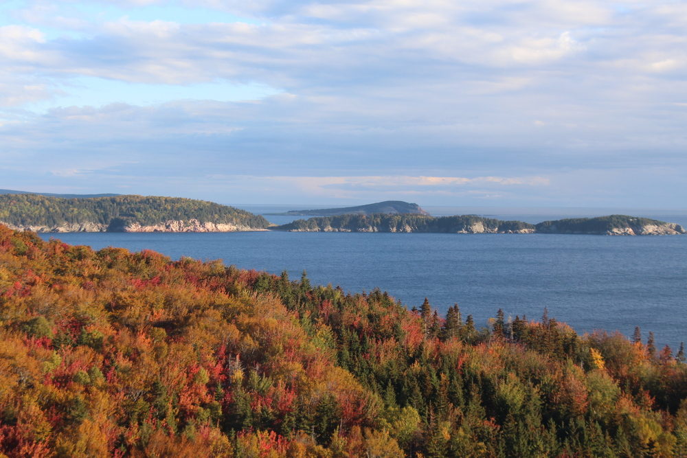 Cape Breton Highlands National Park 2
