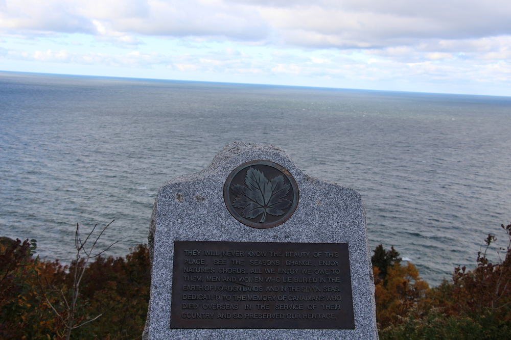 Cape Breton Highlands National Park 3