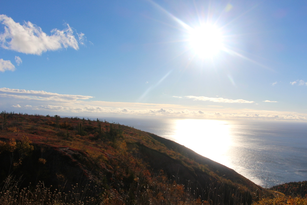 Cape Breton Highlands National Park 4