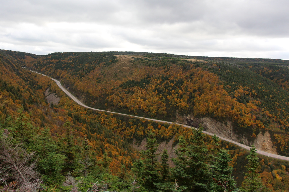 Cape Breton Highlands National Park 7