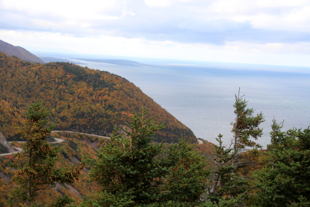 Cape Breton Highlands National Park 8