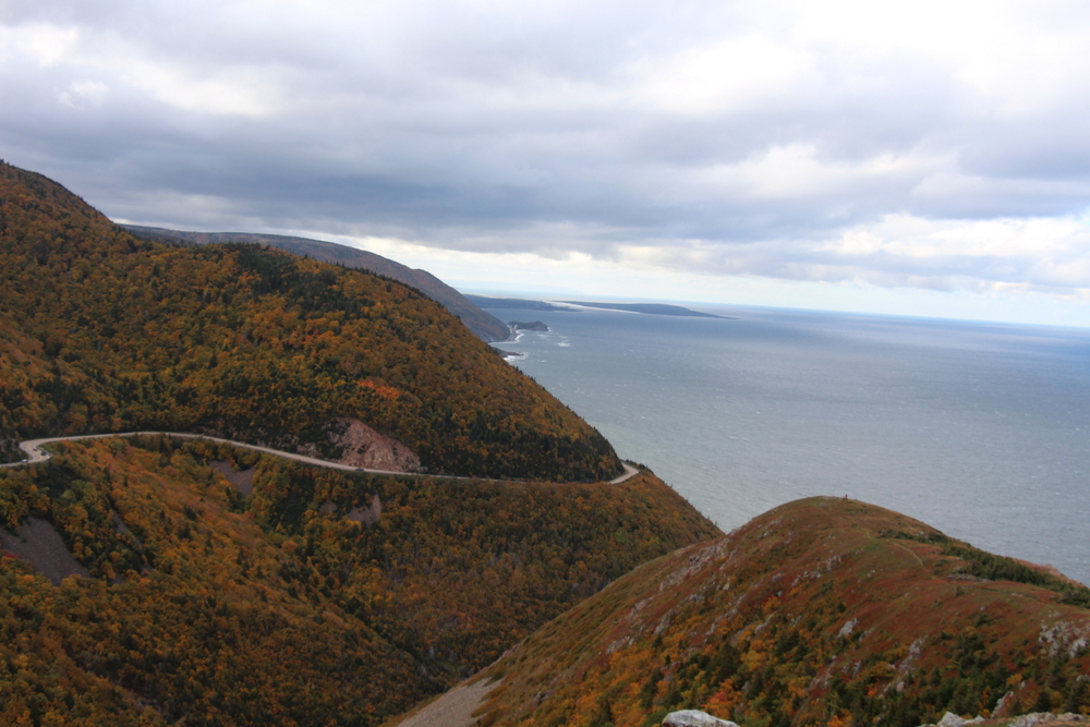 Cape Breton Highlands National Park 9