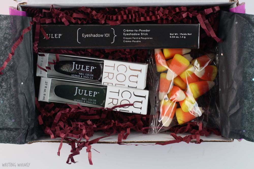 Julep Maven October 2015 2