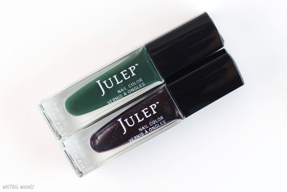 Julep Michaela Swatch