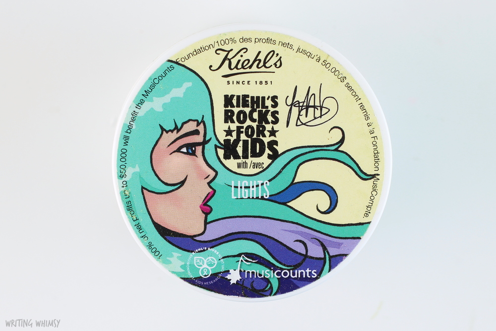 Kiehl's Rocks for Kids with Lights Ultra Facial Cream 2
