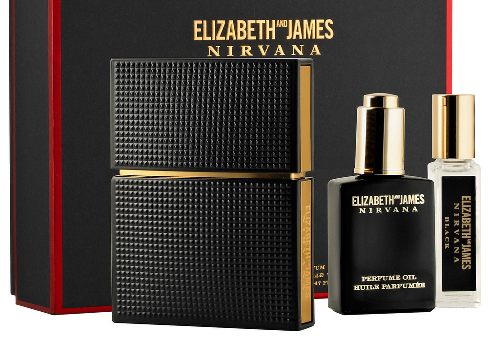 1-Elizabeth and James Nirvana Black Gift Set