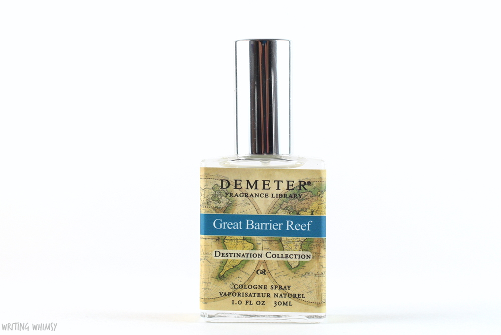 Demeter Fragrance Great Barrier Reef