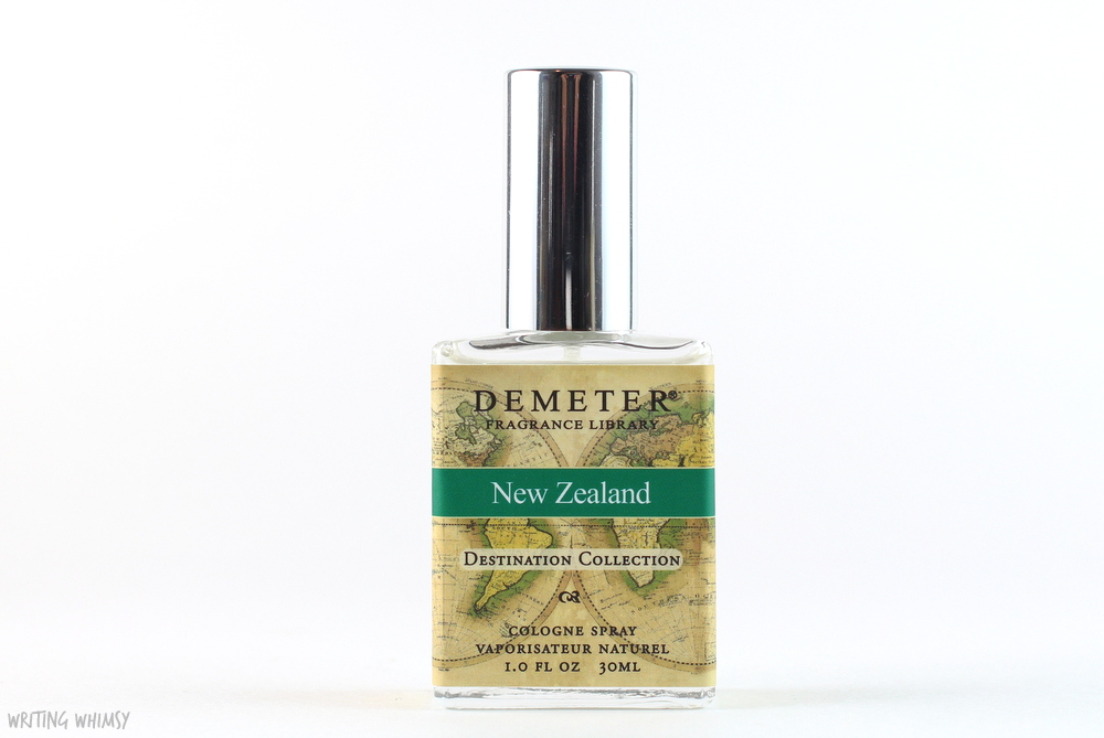 Demeter Fragrance New Zealand
