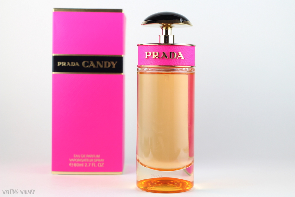 FragranceNet.com Review: Prada Candy – WRITING WHIMSY