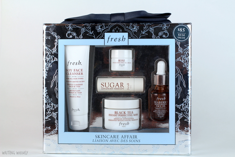 Fresh Holiday Gift Guide 2015 Fresh Skincare Affair