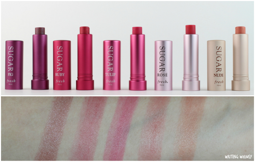 Fresh-Holiday-Gift-Guide-2015-Fresh-Sugar-Lip-Delight-Swatches