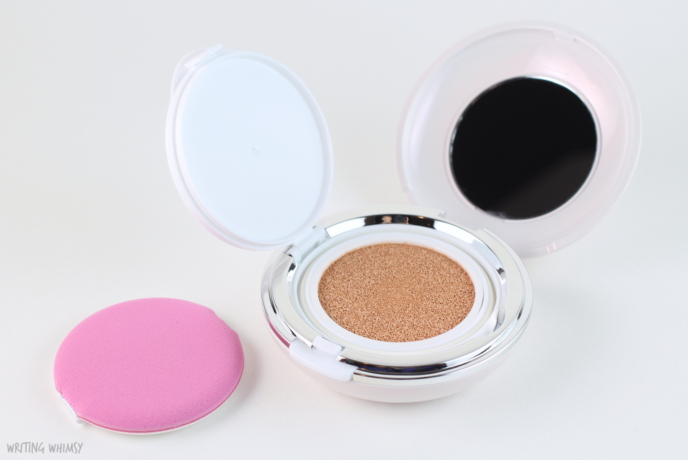 Pur Minerals Air Perfection CC Cushion Foundation in Light 3