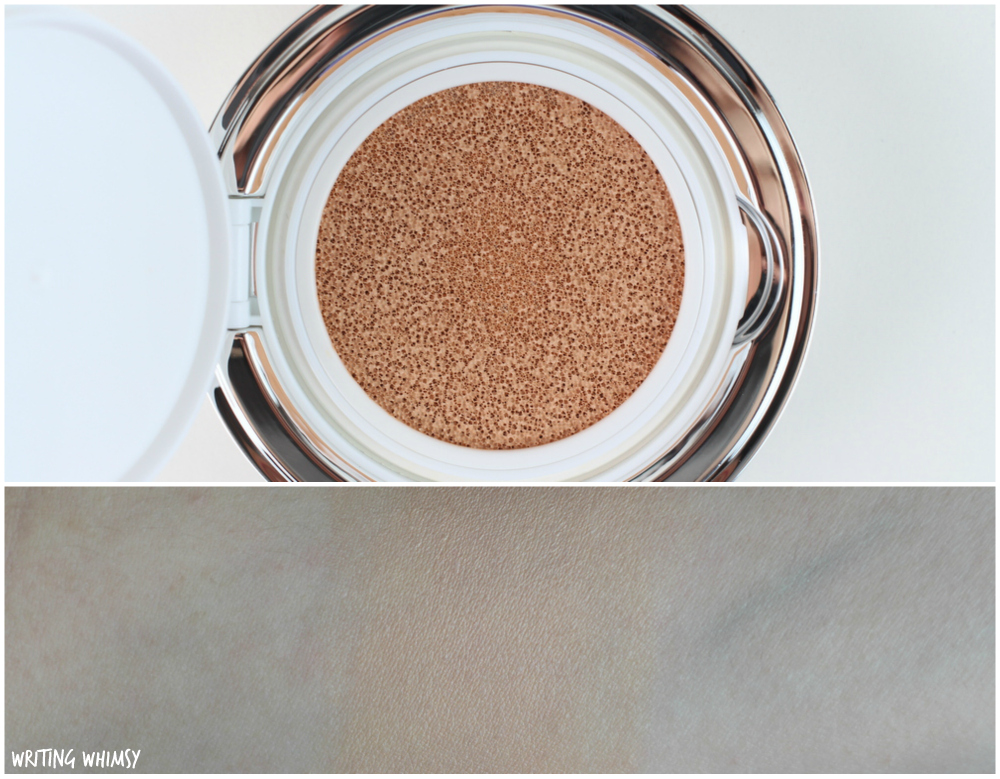 Pur Minerals Air Perfection CC Cushion Foundation in Light