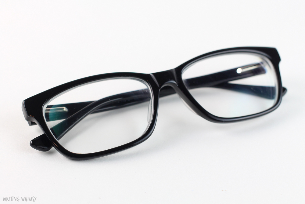 Select Specs Infinity A6668 Glasses 4