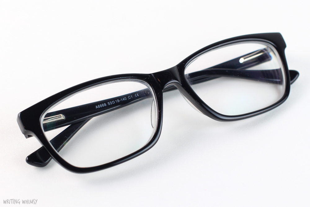 Select Specs Infinity A6668 Glasses 5