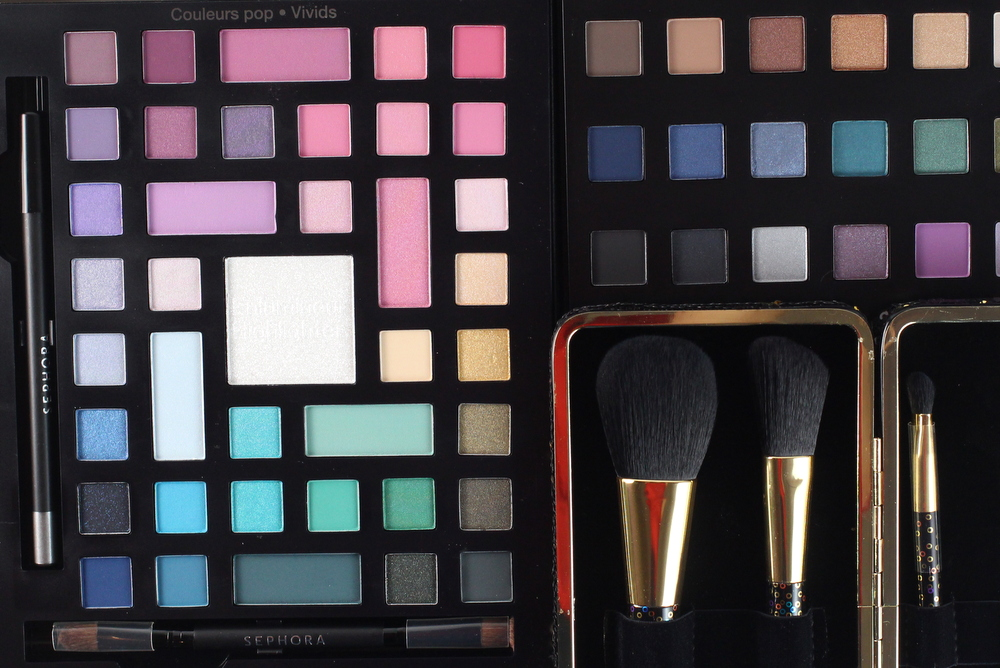 3 Great Gifts for the New Makeup Lover
