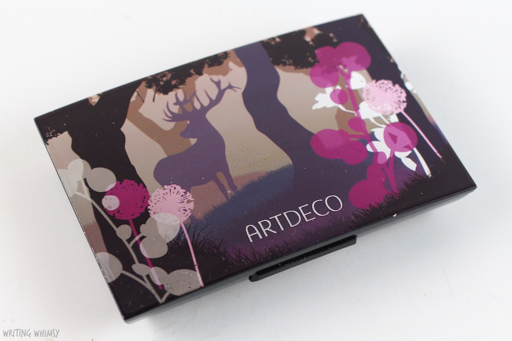 ArtDeco Mythical Forest Beauty Box Quattro 2