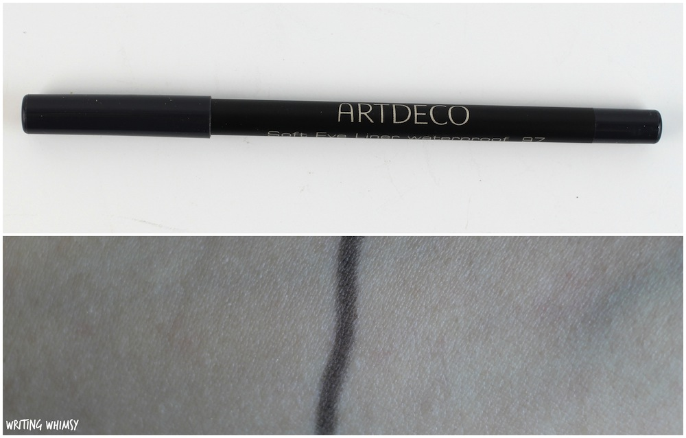 ArtDeco Mythical Forest Soft Eye Liner Waterproof 97 Anthracite