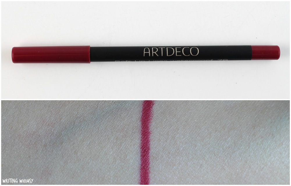 ArtDeco Mythical Forest Soft Lip Liner Waterproof in 79 Mystical Heart