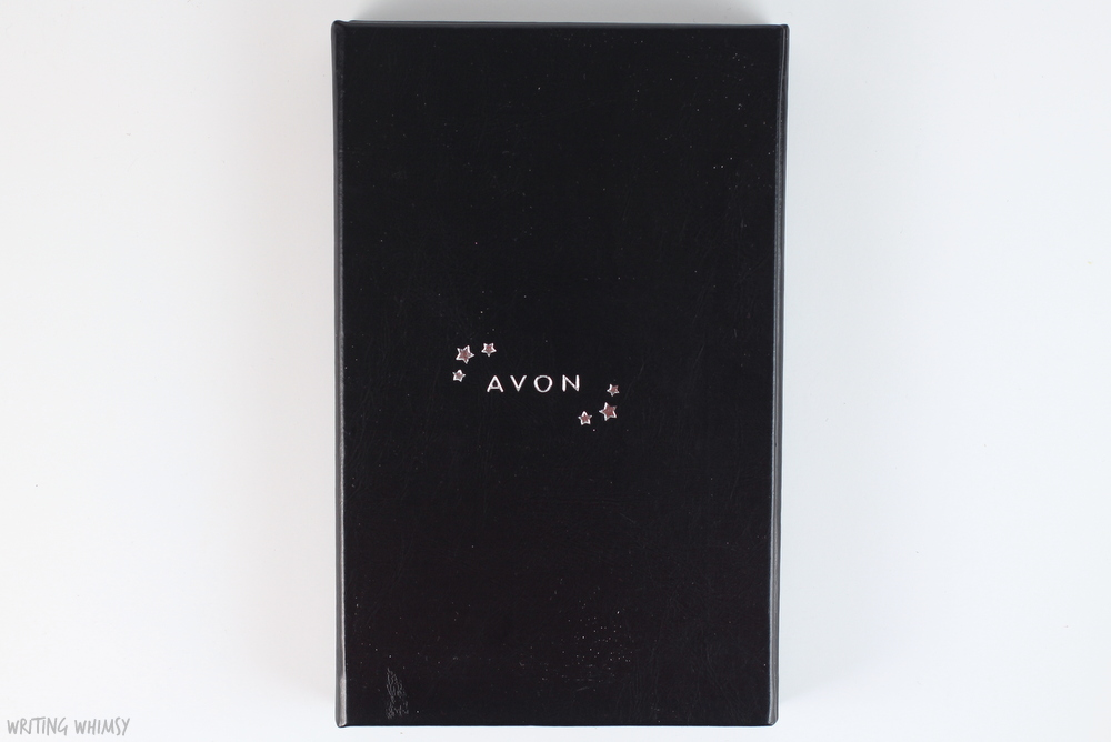 Avon Makeup Design Palette 3