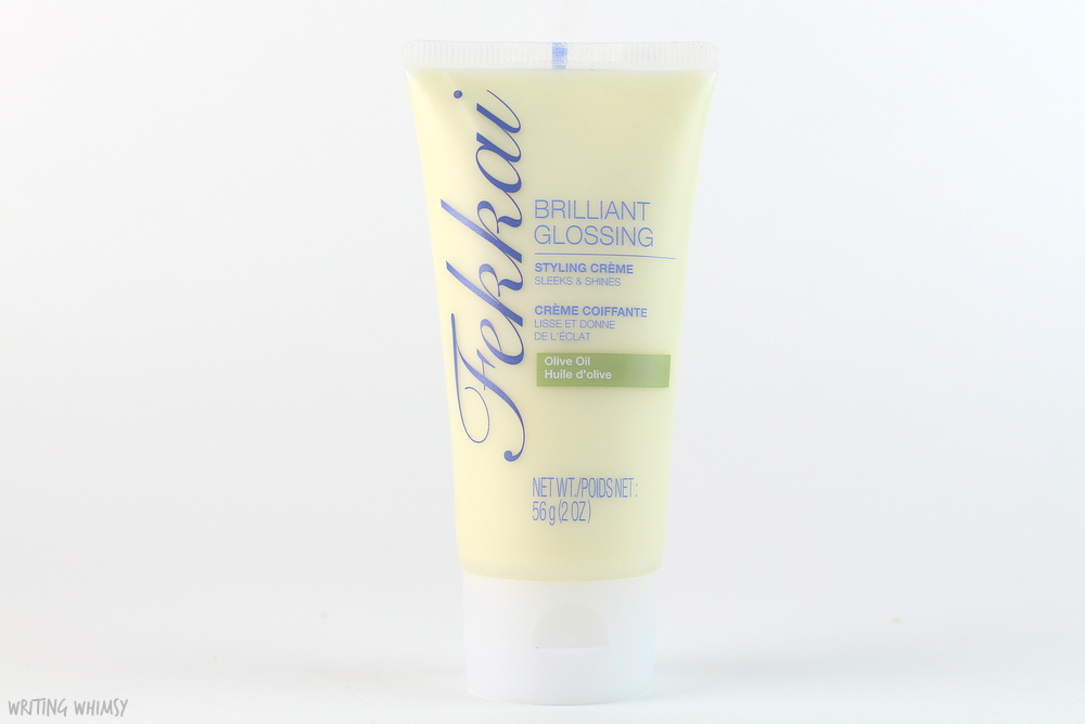 Fekkai Brilliant Glossing Creme