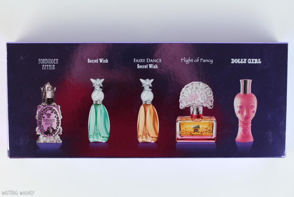 FragranceNet Anna Sui Variety 3