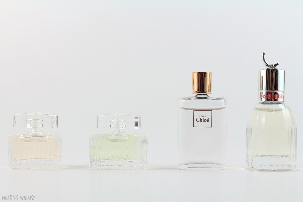 FragranceNet Chloe Variety 2