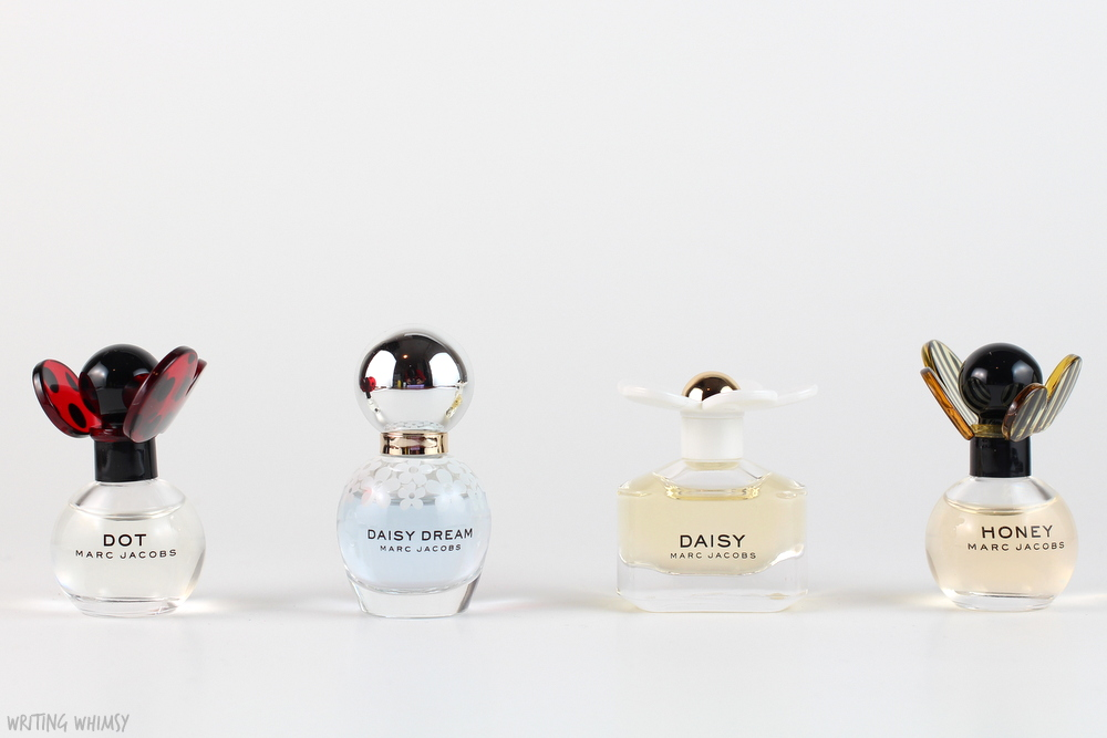 FragranceNet Marc Jacobs Variety 3