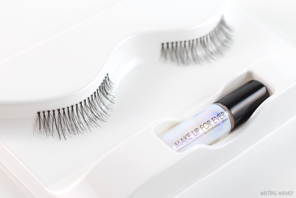 Make Up For Ever Lash Show Collection in N-204 3 4