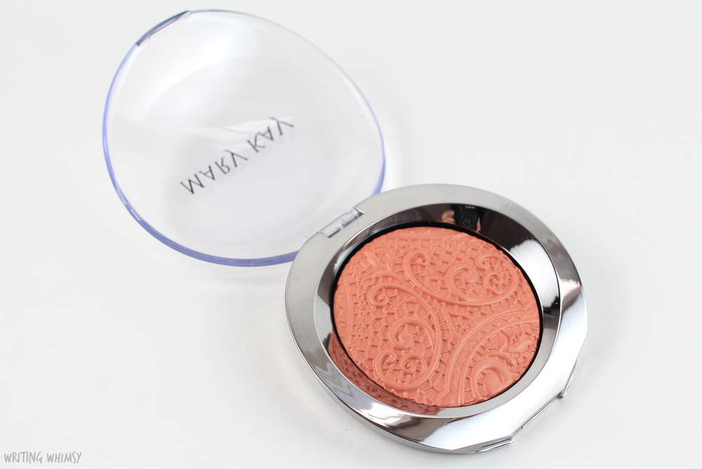 Mary Kay Sheer Dimensions Powder in Lace Coral