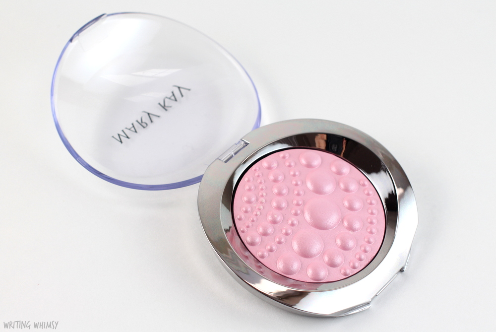 Mary Kay Sheer Dimensions Powder in Pearls Opalescent