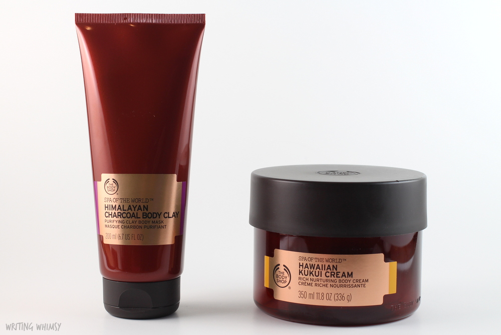 The Body Shop Hawaiian Kukui Cream 2