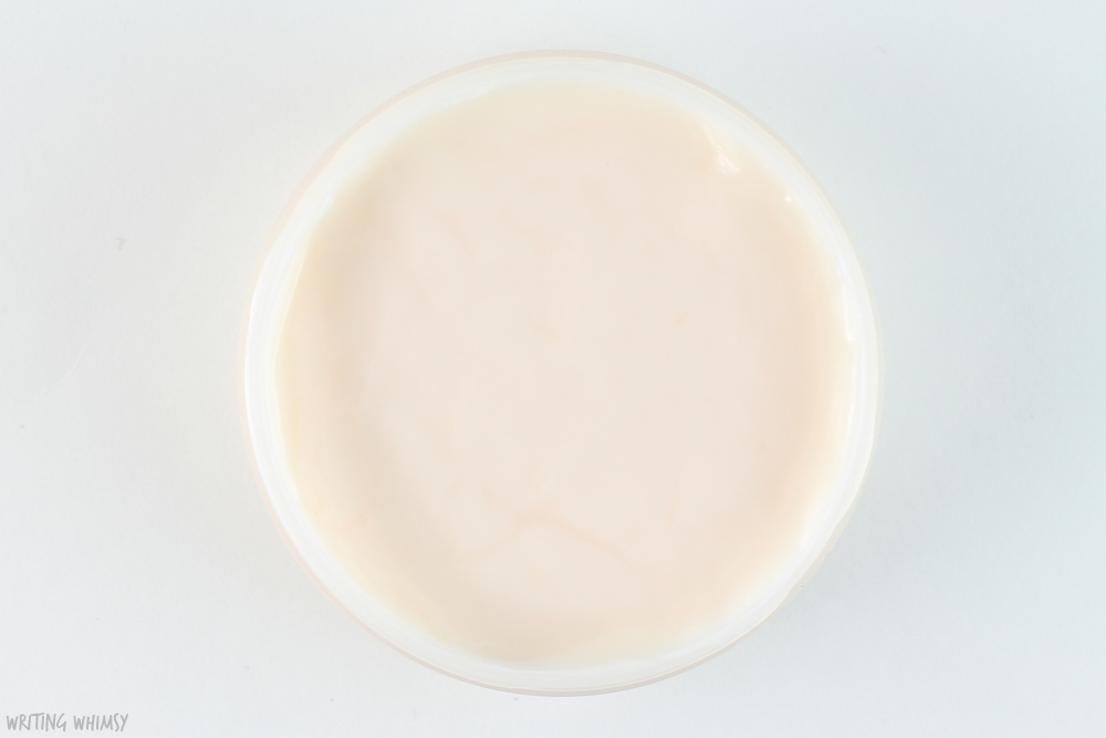 Avon Planet Spa Blissfully Nourishing With African Shea Butter Body Butter