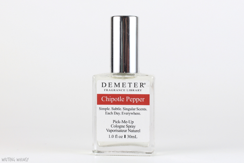 Demeter Fragrance Chipotle Pepper