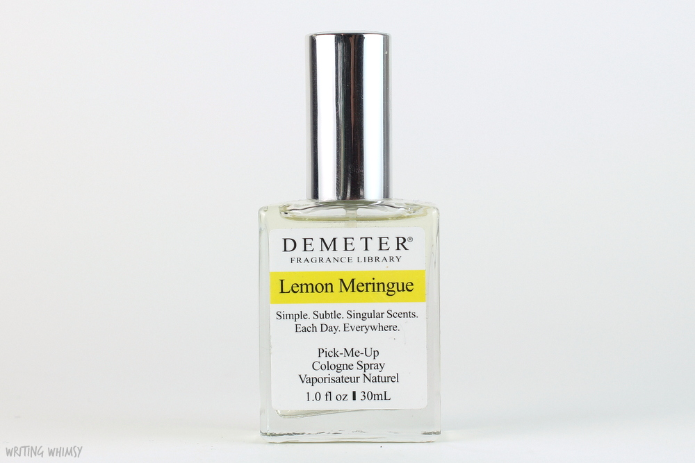 Demeter Fragrance Lemon Meringue 3