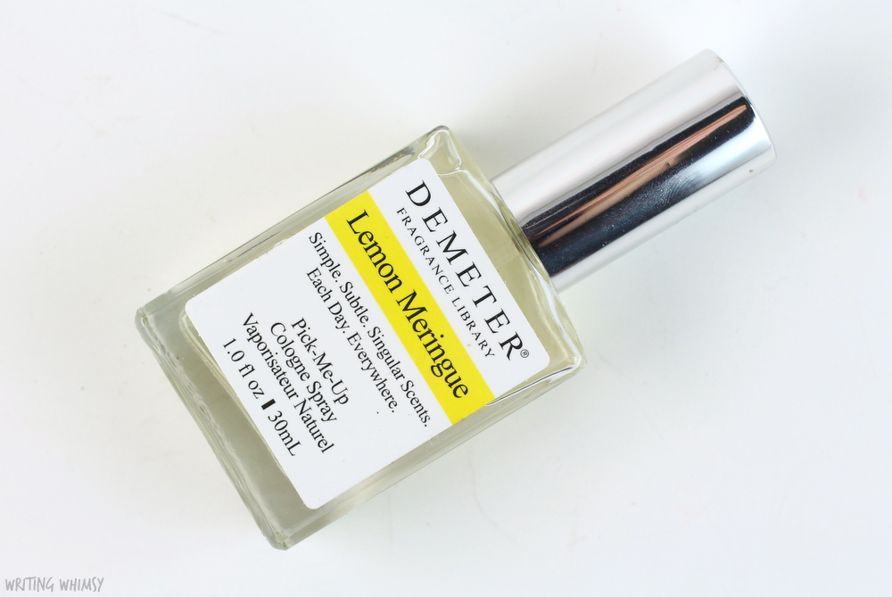 Demeter Fragrance Lemon Meringue